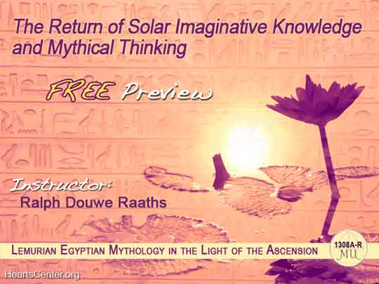 Free Preview Egyptian Myths