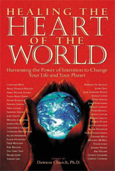 Healing the Heart of the World book