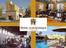 Hotel Albuquerque, Albuquerque, New Mexico