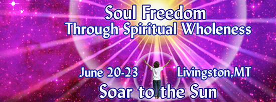 soul freedom 2013 conference