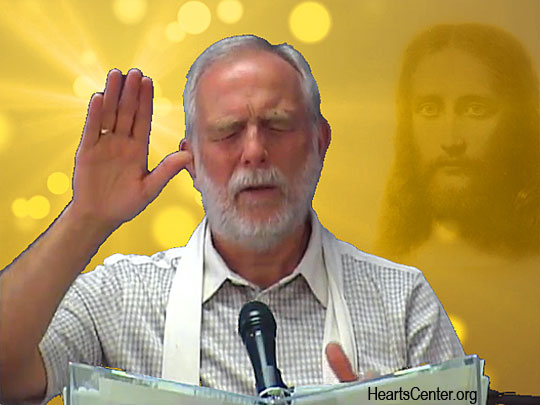 Jesus: Sustaining Immortality through the Fire Breath and the Solar Breath (VIDEO)