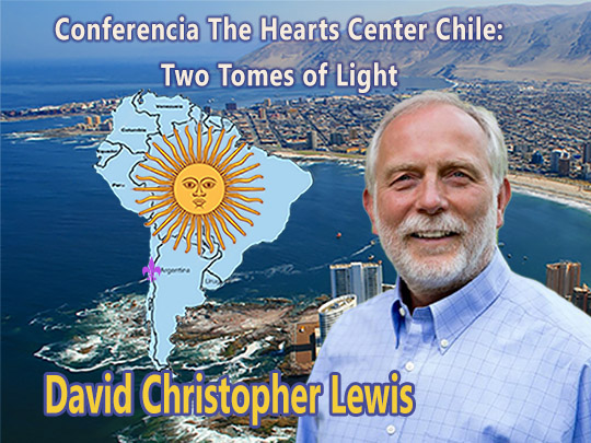 David's Life Story, More on The Angel Deva and The Spirit of Chile, A  Mother's Role in Initiating her Children on the Path, the Attributes of Aqua Teal, and Uncreating Maya