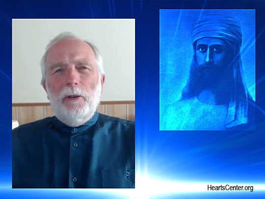 El Morya on the Concerns of the Great White Brotherhood Today (VIDEO)