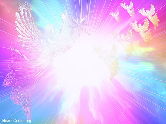 Zadkiel and the Seven Archangels Speak: You Are Greater than You Think! (VIDEO)