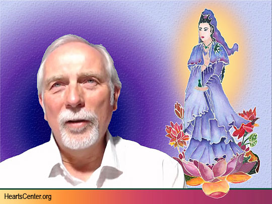 Kuan Yin Speaks on the Mirth of Mercy (VIDEO)