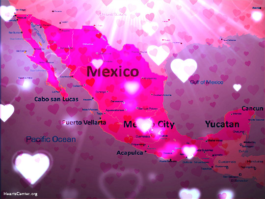 The Spirit of Mexico Expands the Light of Love Throughout This Sacred Land! (VIDEO)