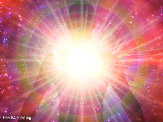 Afra on the Radiance of God's Heart, the Blessedness of God's Presence and the Glory of God's Light (VIDEO)