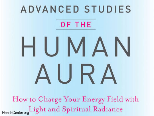 Reading from Chapter 10 of Advanced Studies of the Human Aura (VIDEO)