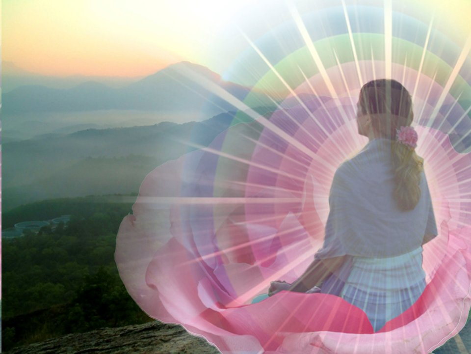 ascended master spritual classes