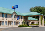 Comfort Inn, Livingston