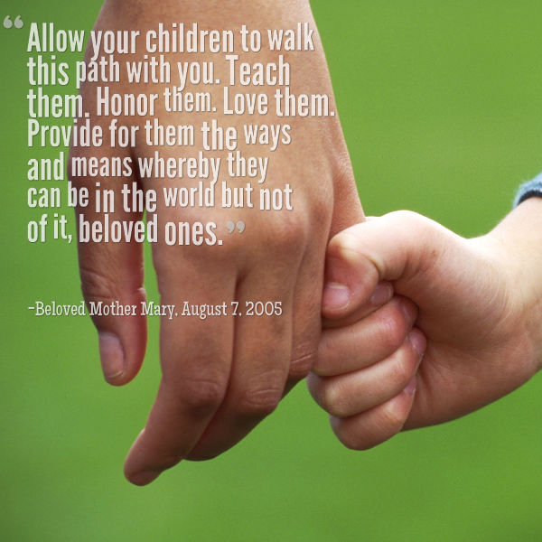allow your children
