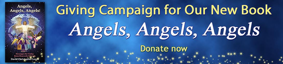 Angels Book Fundraiser
