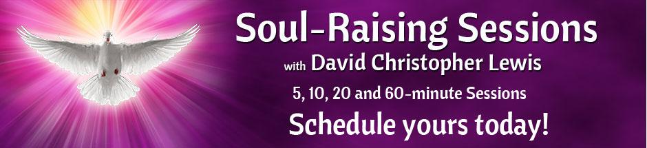 Soul-Raising Sessions