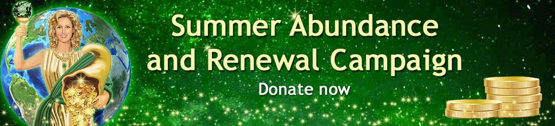 2020 Summer Fundraiser