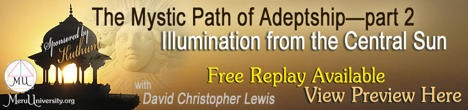 Featured Replay MU1205 Mystic Path Adeptship part2