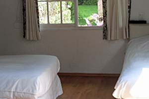 Sleeping room Casa Sexto Sol