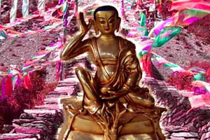 Milarepa Delivers Each of Us from One Ancient Pattern of Error