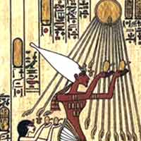 Akhenaten and the Solar Mysteries
