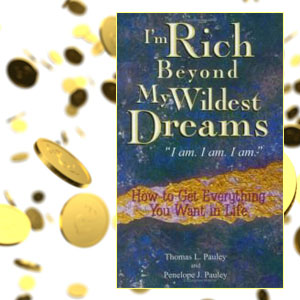 Lessons from Reading I'm Rich Beyond My Wildest Dreams