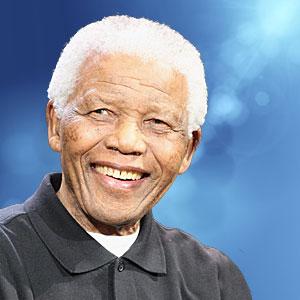Mandela's Inspiration