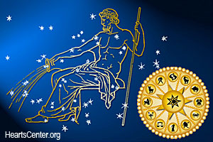 Moving into the Cycle of Aquarius while Focusing on God-Love