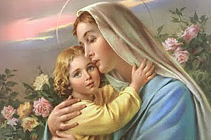 Mother Mary Speaks on the Import of Our Prayers and Extends a Special Blessing of Protection from the Holy Family to Heartfriends Everywhere