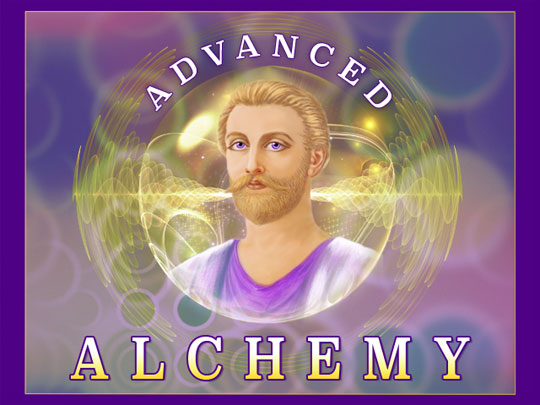 David's Comments on the Upcoming Release of Saint Germain's Books on Advanced Alchemy