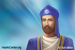 El Morya Propels Us into a New Dimensional Experience of Oneness with God's Will
