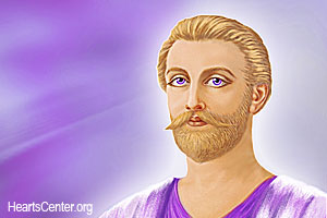 Saint Germain: Determine to Accelerate beyond What You Have Considered Possible