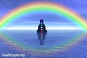 The Chakras as Foci of God Consciousness