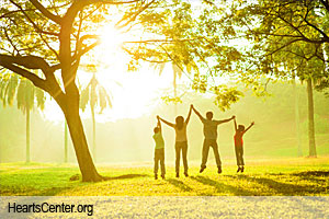 Exercising the Aura for Greater Spiritual Service