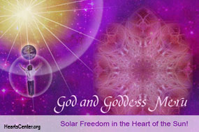 Solar Freedom in the Heart of the Sun!