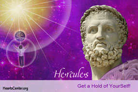Hercules: Get a Hold of YourSelf!