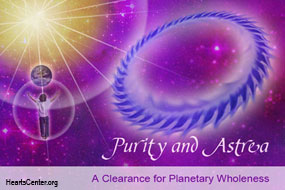 Astrea: A Clearance for Planetary Wholeness