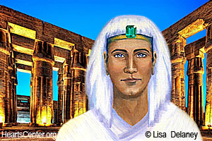 Serapis Bey: Enjoy Life As God on Your Path of Initiation