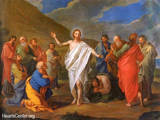 Discourse on The Resurrection