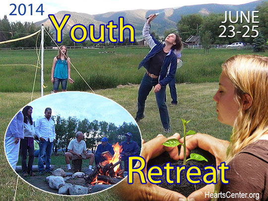The Importance of Our Upcoming Youth Retreat with Details on the Schedule
