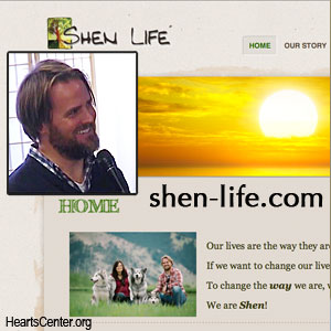 Stephen and Erica Rogers Introduce Us to Their Holistic Program Shen-Life