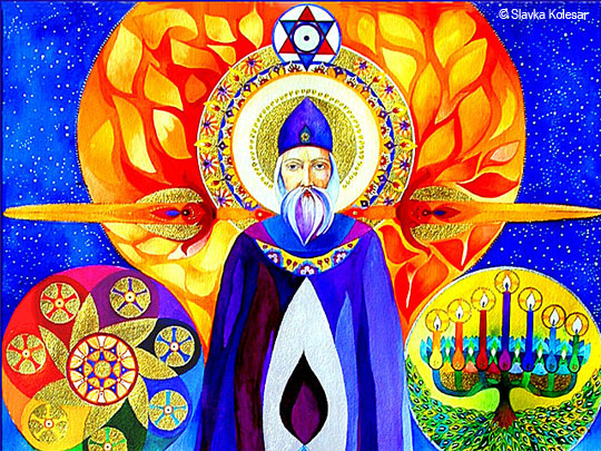 Melchizedek's Coming for Twelve Special Sunday Sermons March 22 - June 14, 2015
