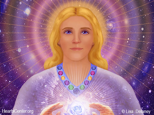 Invitation to Join Novena to the Divine Director