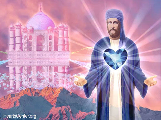 El Morya Expounds upon To Know, To Dare, To Do and To Be Silent