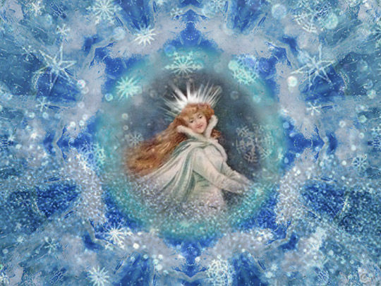 Queen of Light's Teaching on Her Retreat and the Sacred Geometry of our Beings