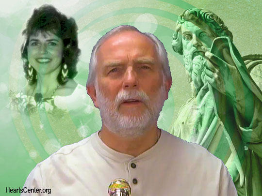 Hilarion Blazes the Light of Emerald Wholeness through Us with Lady Francesca (VIDEO)