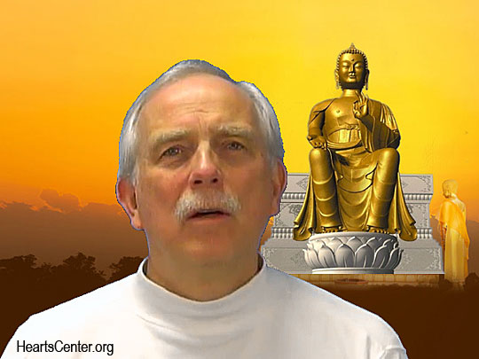 Maitreya: Stay in My Ray - Sonship under God and Your Mentors (VIDEO)