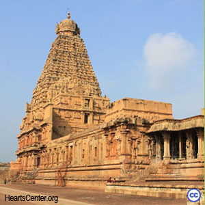 Vaastu Temples and Garbhas (VIDEO)