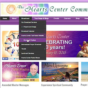 How to navigate our HeartStreams HOPE database (VIDEO)