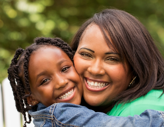 The Benefits of Praise in Helping You and Your Child Believe in the Best