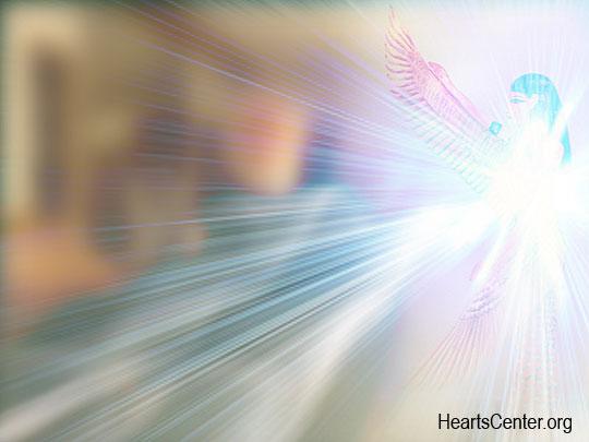 Goddess of Light: Reaffirm Your Identity as Light (VIDEO)