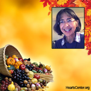 Reasons to Support Our Campaign of Gratitude from The Hearts Center Treasurer (VIDEO)