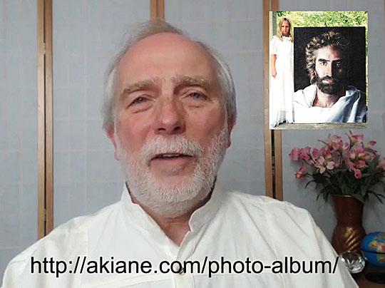 Akiane Kramarik's Painting of Jesus (VIDEO)
